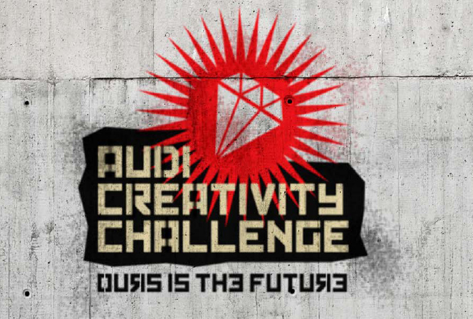 Elegidos los finalistas de la primera edición del Audi Creativity Challenge
